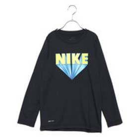 ナイキ NIKE ジュニア バスケットボール 長袖Tシャツ YTH ドライ レジェンド ZOOM NIKE L/S Tシャツ AA8896010