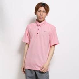 【アウトレット】ナイキ NIKE ゴルフシャツ 777579361 ピンク