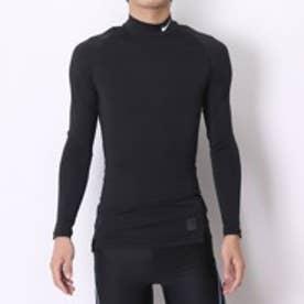 ナイキ NIKE スポーツインナー  NK 703091クール    ブラック (ブラック)