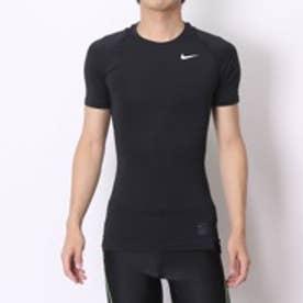 ナイキ NIKE スポーツインナー  NK 703095クール    ブラック (ブラック)