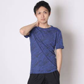 ナイキ NIKE メンズ半袖Tシャツ DRI-FIT エレベート テイルウインド S/S トップ 724911-455
