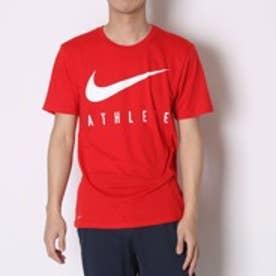 ナイキ NIKE Tシャツ ナイキ DRI-FIT ブレンド スウッシュ アスリート Tシャツ 739421-657