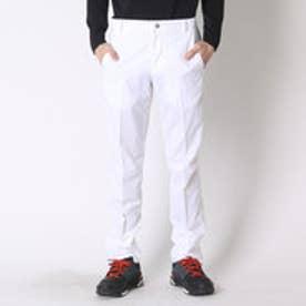 【アウトレット】ナイキ NIKE ゴルフスラックス ナイキ DRI-FIT モダンテックウーブンパンツ 725683 (ホワイト/(ウルフグレー))
