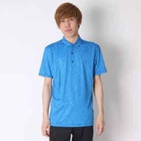 【アウトレット】ナイキ NIKE ゴルフシャツ ナイキ DRI-FIT モビリティマイクロGEOSSポロ 725540 (フォトブルー)