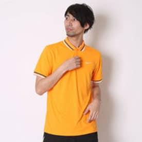 ナイキ NIKE ゴルフシャツ ナイキ DRI-FIT ティップトカラーSSポロ 819479 (ビビッドオレンジ)