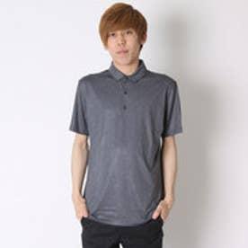 【アウトレット】ナイキ NIKE ゴルフシャツ ナイキ DRI-FIT モビリティマイクロGEOSSポロ 725540 (ダークグレー)