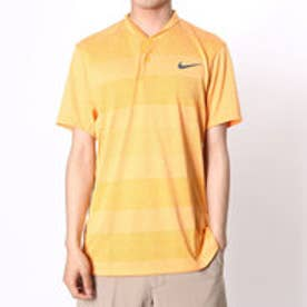 【アウトレット】ナイキ NIKE ゴルフシャツ ナイキ DRI-FIT MM フライスイングニットブレードSSポロ 799108 (ビビッドオレンジ)
