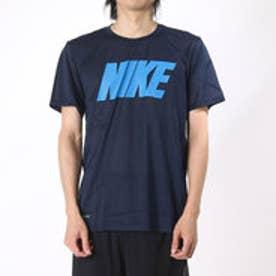 ナイキ NIKE メンズ 半袖機能Tシャツ DRI-FIT レジェンド メッシュ NIKE ブロック S/S Tシャツ 821838451
