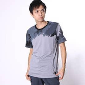ナイキ NIKE メンズ 半袖機能Tシャツ ナイキ DRI-FIT ブレンド コンテイジアス カモ Tシャツ 821965005