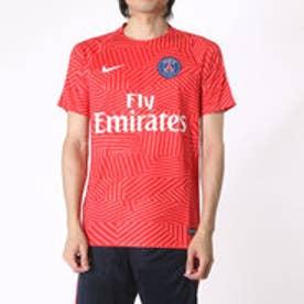 ナイキ NIKE メンズ サッカー/フットサル ライセンスジャケット PSG SQUAD DRY S/S トップ GX 809769851