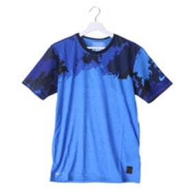ナイキ NIKE メンズ 半袖機能Tシャツ ナイキ DRI-FIT ブレンド コンテイジアス カモ Tシャツ 821965435