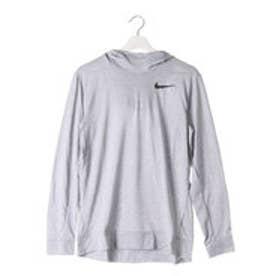 ナイキ NIKE メンズ 長袖機能性Tシャツ DRI-FIT フーディ L/S トレーニング 800206065