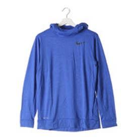ナイキ NIKE メンズ 長袖機能性Tシャツ DRI-FIT フーディ L/S トレーニング 800206455