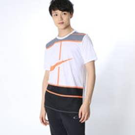 ナイキ NIKE メンズ テニス 半袖Tシャツ ナイキコート DRI-FIT TEE DBL 1 831471101