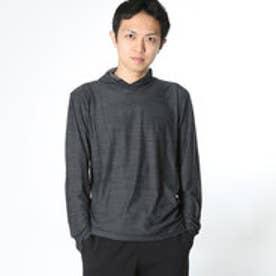 ナイキ NIKE メンズ 長袖機能Tシャツ DRI-FIT ブリーズ ドライ L/S フーディ 833425010