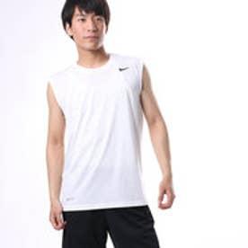 ナイキ NIKE メンズ ノースリーブ機能シャツ DRI-FIT レジェンド S/L Tシャツ 718836100