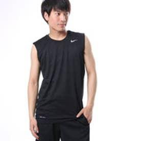 ナイキ NIKE メンズ ノースリーブ機能シャツ ナイキ DRI-FIT レジェンド S/L Tシャツ 718836010
