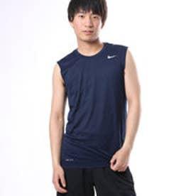 ナイキ NIKE メンズ ノースリーブ機能シャツ ナイキ DRI-FIT レジェンド S/L Tシャツ 718836451