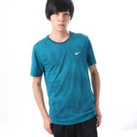 ナイキ NIKE メンズ 半袖機能Tシャツ DRI-FIT ブレンド AOP グリッチ Tシャツ 853689467