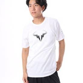 ナイキ NIKE メンズ テニス 半袖Tシャツ ナイキコート RAFA Tシャツ 871726100