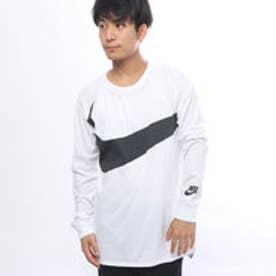 ナイキ NIKE メンズ 長袖  ハイブリッド HO L/S Tシャツ 875716100
