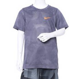 ナイキ NIKE ジュニア 半袖 Tシャツ YTH ドライ レジェンド カモ AOP Tシャツ AJ1085011
