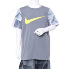 ナイキ NIKE ジュニア 半袖 機能Tシャツ YTH ドライ レガシー AOP S/S トップ 909085065