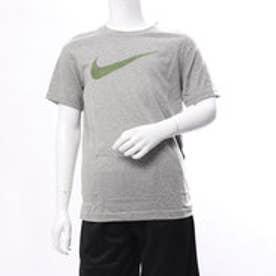 ナイキ NIKE ジュニア 半袖 機能Tシャツ YTH ドライ レジェンド サーマ スウッシュ Tシャツ