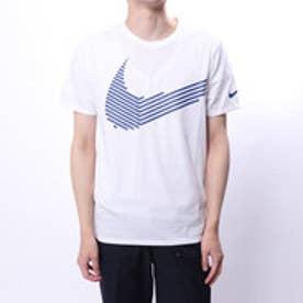 ナイキ NIKE メンズ 半袖 Tシャツ DRI-FIT コットン スウッシュ Tシャツ AH6506100