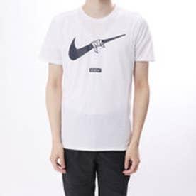 ナイキ NIKE メンズ 半袖 Tシャツ DRI-FIT ブレンド JDQ スウッシュ Tシャツ AH6498100
