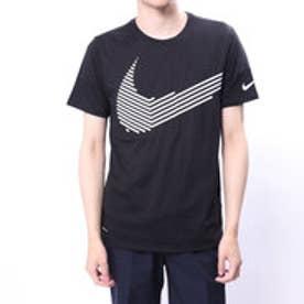 ナイキ NIKE メンズ 半袖 Tシャツ DRI-FIT コットン スウッシュ Tシャツ AH6506010