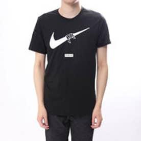 ナイキ NIKE メンズ 半袖 Tシャツ DRI-FIT ブレンド JDQ スウッシュ Tシャツ AH6498010