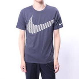 ナイキ NIKE メンズ 半袖 Tシャツ DRI-FIT コットン スウッシュ Tシャツ AH6506471
