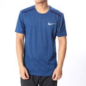 ナイキ NIKE メンズ 陸上/ランニング 半袖Tシャツ ブリーズ クール マイラー S/S トップ 892995478 (ブルー)