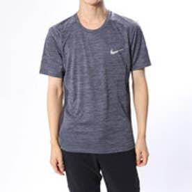 ナイキ NIKE メンズ 陸上/ランニング 半袖Tシャツ DRI-FIT マイラー S/S トップ 833592081 (グレー)