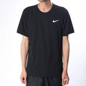 ナイキ NIKE メンズ テニス 半袖Tシャツ ナイキコート DRI-FIT チーム トップ 830928012 (ブラック)