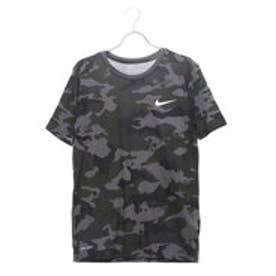 ナイキ NIKE メンズ 半袖機能Tシャツ DRI-FIT コットン カモ AOP Tシャツ 923549069