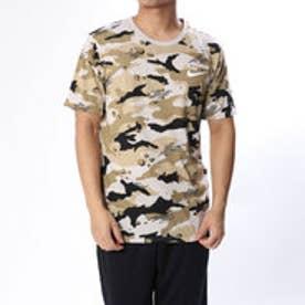 ナイキ NIKE メンズ 半袖機能Tシャツ DRI-FIT コットン カモ AOP Tシャツ 923549092