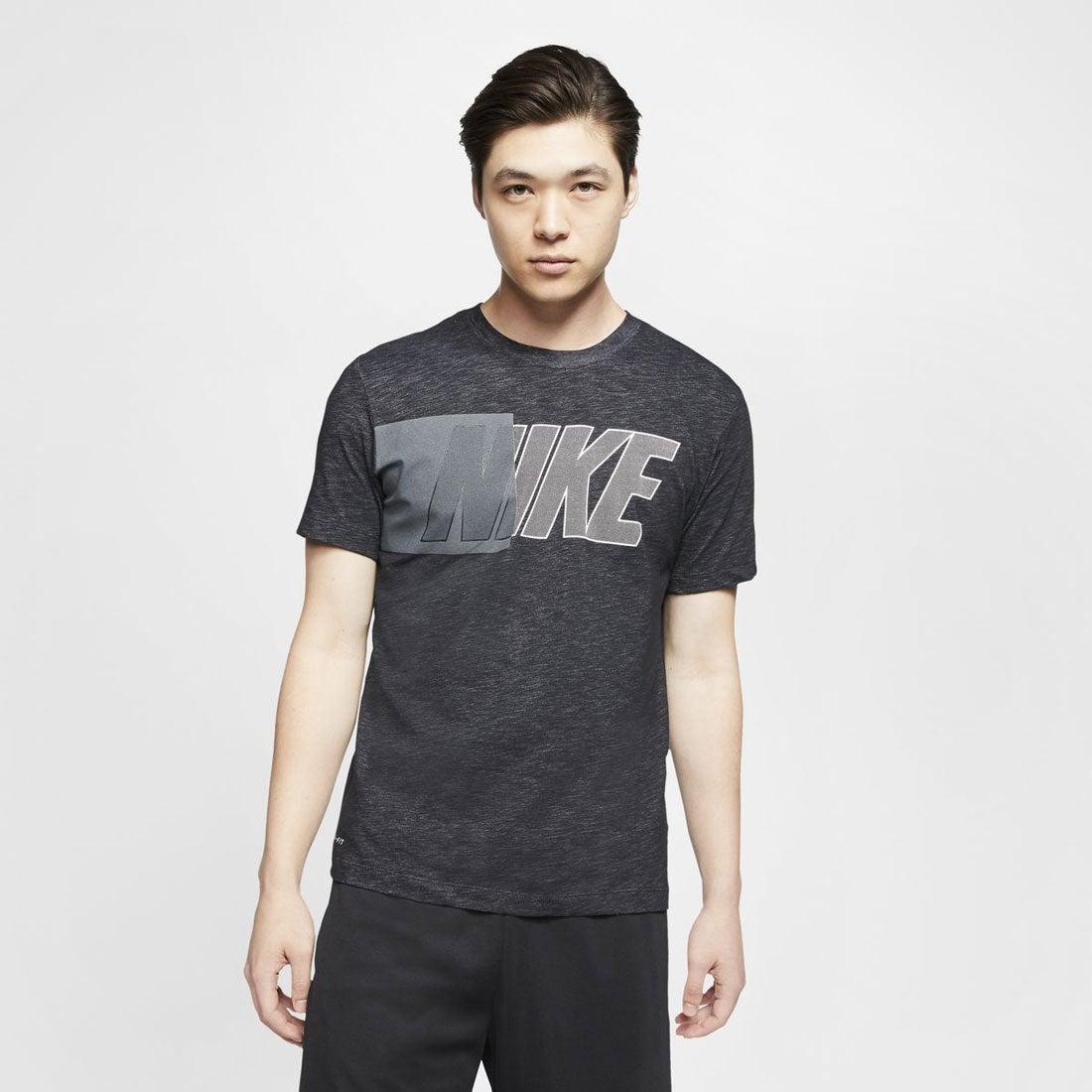 ナイキ NIKE メンズ 半袖機能Tシャツ ナイキ DFC NB SLUB Tシャツ CT6461010
