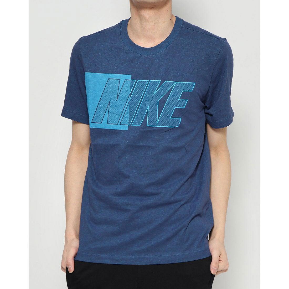 ナイキ NIKE メンズ 半袖機能Tシャツ ナイキ DFC NB SLUB Tシャツ CT6461410