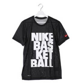 ナイキ NIKE ユニセックス バスケットボール 半袖Tシャツ バスケットボール レジェンド S/S Tシャツ 889977010
