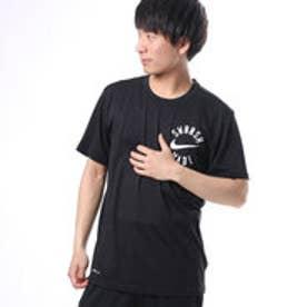 ナイキ NIKE ユニセックス 半袖機能Tシャツ ナイキ DRI-FIT ドライ レジェンド SWOOSH MADE Tシャツ 841640010