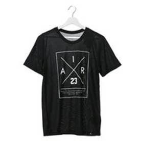 ナイキ NIKE ユニセックス バスケットボール 半袖Tシャツ ジョーダン AIR 23 S/S Tシャツ 905641010