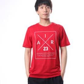 ナイキ NIKE ユニセックス バスケットボール 半袖Tシャツ ジョーダン AIR 23 S/S Tシャツ 905641600