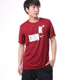 ナイキ NIKE ユニセックス バスケットボール 半袖Tシャツ BB レジェンド S/S Tシャツ 917321602