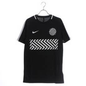 ナイキ NIKE ユニセックス サッカー/フットサル 半袖シャツ ACADEMY GX S/S トップ 859931010