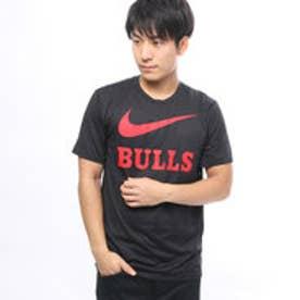 ナイキ NIKE ユニセックス バスケットボール 半袖 CHI ES SWOOSH S/S Tシャツ 870887-010