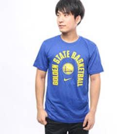 ナイキ NIKE バスケットボール 半袖Tシャツ  GSW ES ARCH WM S/S Tシャツ 874644495