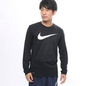 ナイキ NIKE ユニセックス バスケットボール 長袖 LGD SWSH HOOPS L/S Tシャツ 921942010