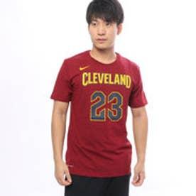ナイキ NIKE ユニセックス バスケットボール 半袖 CLE ES N&N S/S Tシャツ 870767-680